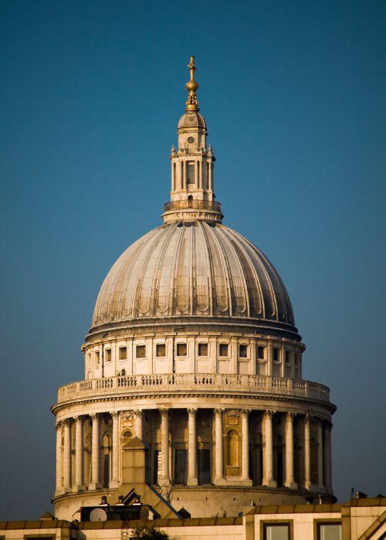 Buildings Designed By Christopher Wren