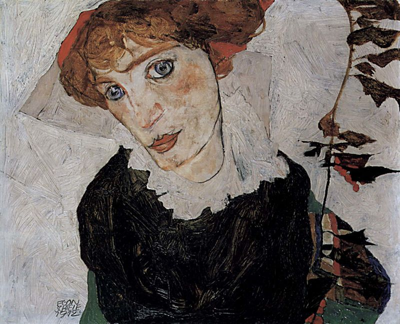 Egon Schiele Online - photo#10