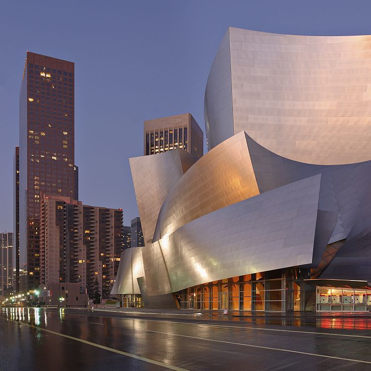Frank Gehry Online