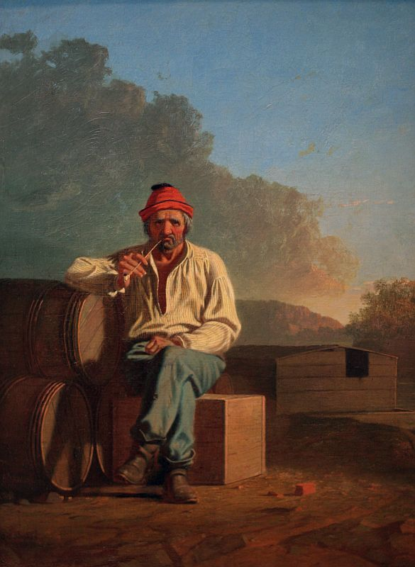 George Caleb Bingham Online - photo#20