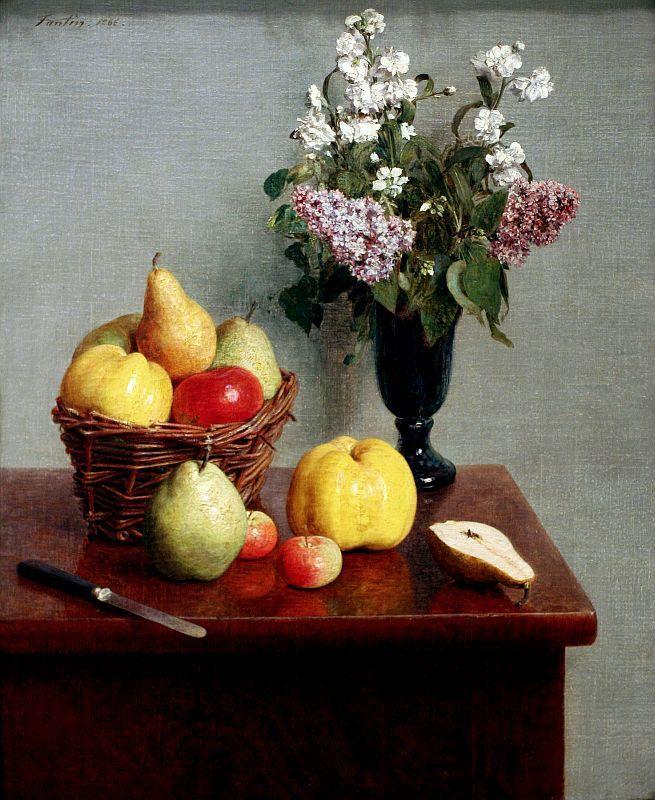 Henri Fantin Latour Online
