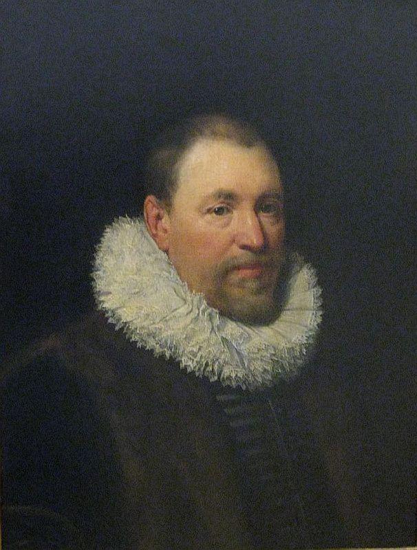 Jan van Ravesteyn Online