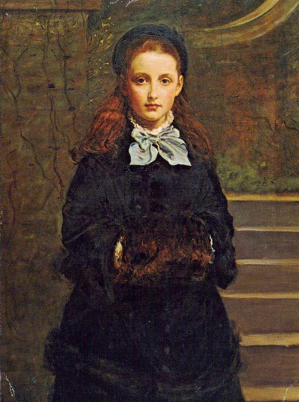 John Everett Millais Online