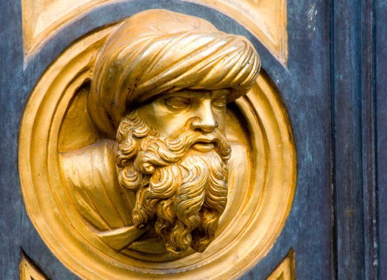 lorenzo ghiberti Lorenzo ghiberti ( italian:  1378 – 1 december 1455), born lorenzo di bartolo , was a florentine italian artist of the early renaissance best known as the creator of the bronze doors of the.