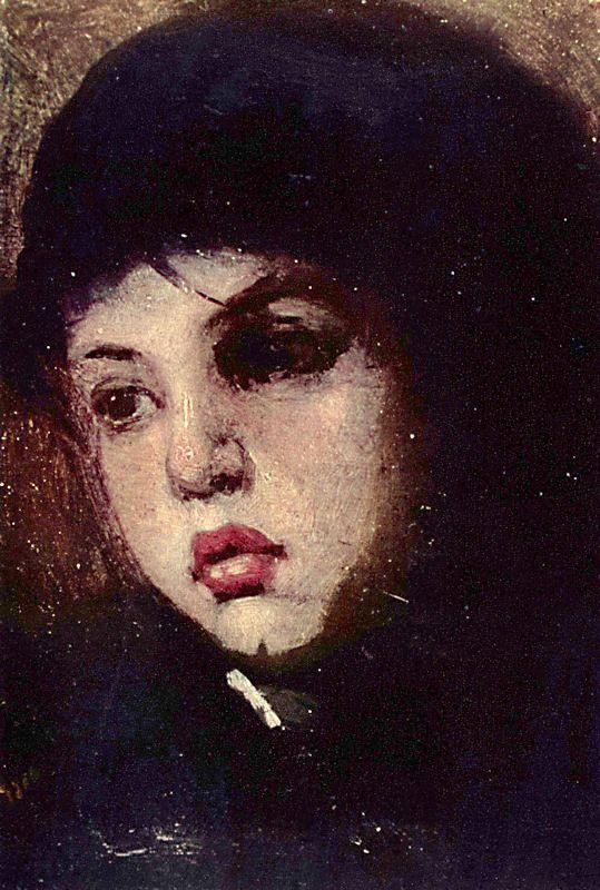 Nicolae GrigorescuNicolae Grigorescu Paintings