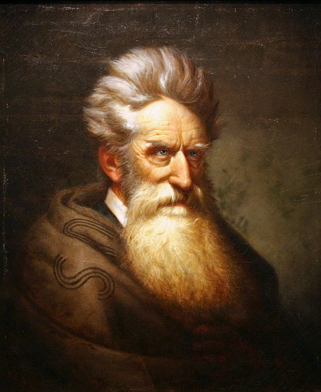 john brown abolitionist or psychopath John brown (may 9, 1800 – december 2, 1859) was an american abolitionist who advocated and practiced armed insurrection as a means to end all slavery.