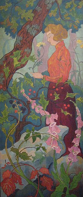 Paul Ranson Online - photo#47