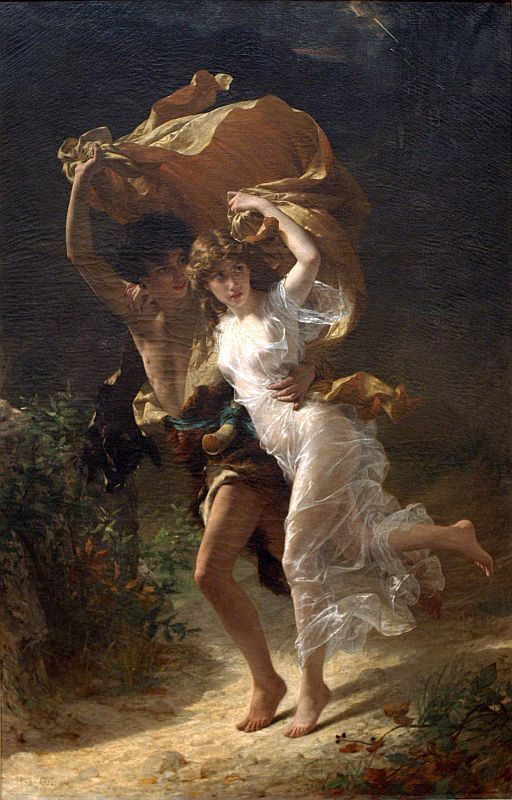 Pierre-Auguste Cot Online - photo#38