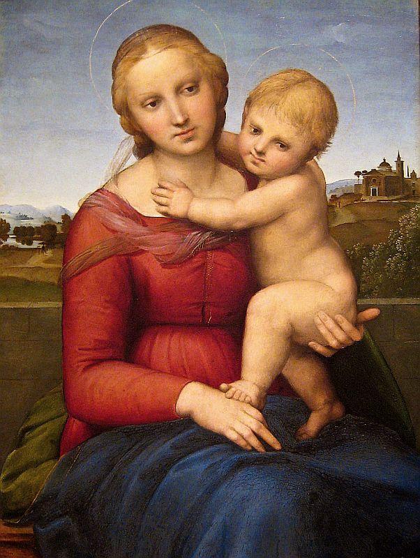 Raphael Online
