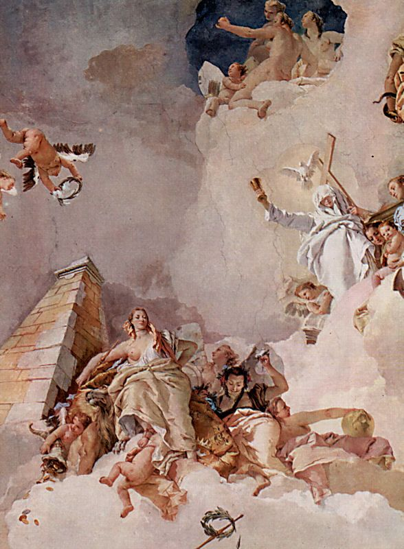 Tiepolo The Complete Paintings